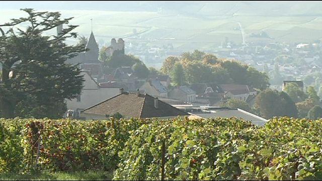 La Champagne et la Bourgogne viticoles au patrimoine mondial de l'Unesco