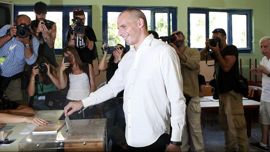"""Varoufakis: """"si el NO gana tendremos un acuerdo en 24 horas"""""""