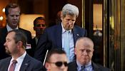 West increases pressure on Iran in nuclear talks