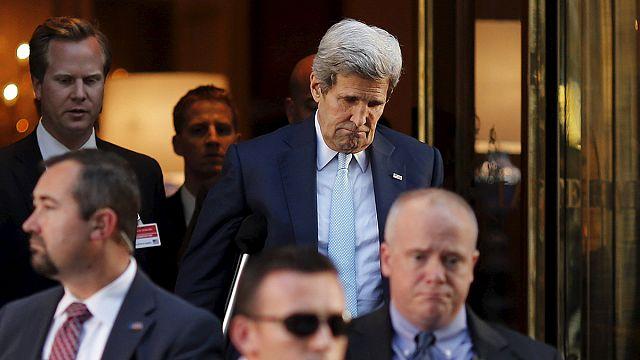 Иран-«шестёрка»: последние метры — самые трудные
