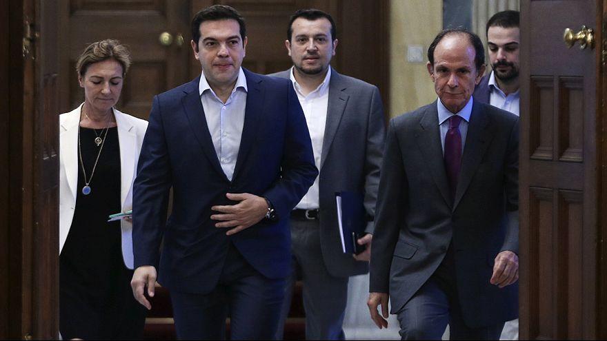 Греция после референдума: Ципрас надеется на скорейшее соглашение