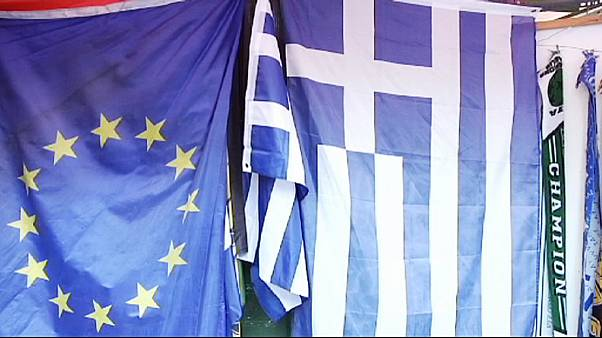 Gregos unidos mas ansiosos