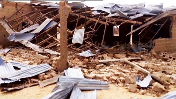 Egy pünkösdista templomban gyilkolt a Boko Haram