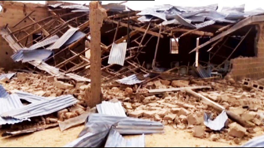 Nigéria: Boko Haram prossegue contra-ofensiva antes da chegada das tropas internacionais