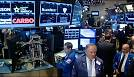Las bolsas europeas y Wall Street, en números rojos aunque limitando sus pérdidas