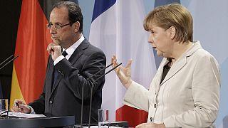 En directo: Cumbre europea centrada en Grecia