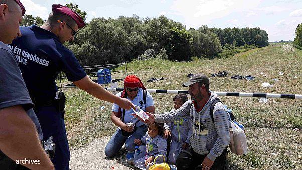 Ungheria: migranti, parlamento approva regole più dure sull'asilo