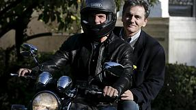 Meet Greece's new finance minister Euclid Tsakalotos