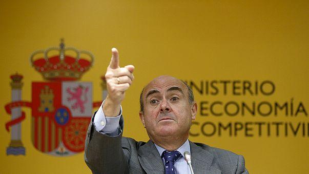 España, dispuesta a negociar un nuevo rescate para Grecia