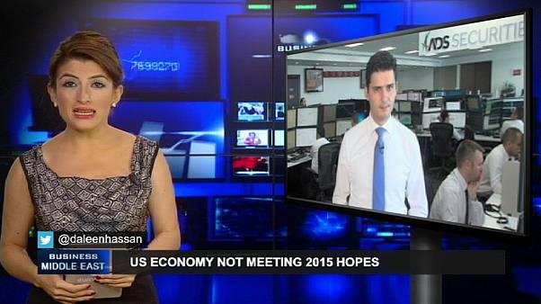 نتائج الأسواق الأمريكية والعربية في النصف الاول من العام