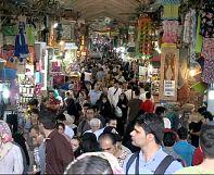 لحظه شماری ایرانیان برای لغو تحریم ها