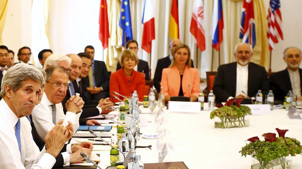 Acordo sobre nuclear iraniano poderá voltar a falhar prazo limite