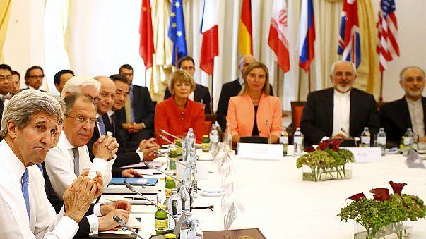 El grupo 5+1 busca en Viena un acuerdo nuclear con Irán a 48 horas del fin de las negociaciones