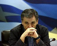 Greece's new finance minister expected to pursue debt relief