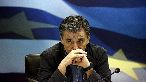 Euclidis Tsakalotos, el discreto negociador que sucede a Varufakis