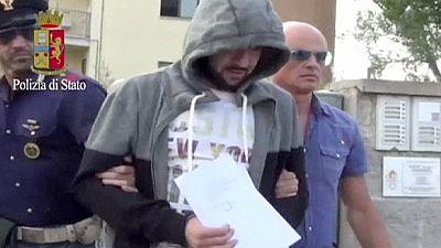 Italienische Polizei nimmt mutmaßlichen islamischen Extremisten fest