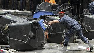 تجدد الاحتجاجات في أرمينيا ضد رفع أسعار الكهرباء