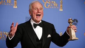 Ocean's Eleven and Karate Kid producer Jerry Weintraub dies