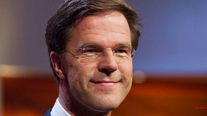 Holanda acusa a Grecia de eludir sus responsabilidades