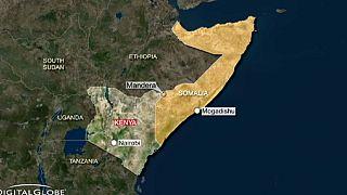 Támadás kenyai bányászok ellen