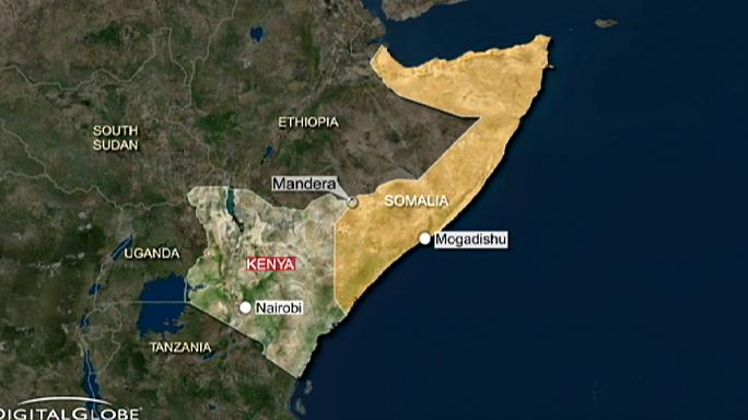 Al Shabab gunman kill quarry workers in northeast Kenya