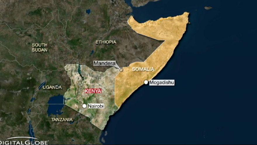 Eş Şebap'tan Kenya'da gece yarısı saldırı