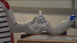 INNOROBO: Gipfeltreffen der Roboter