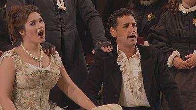 Juan Diego Flórez: Uma ligação umbilical ao La Scala