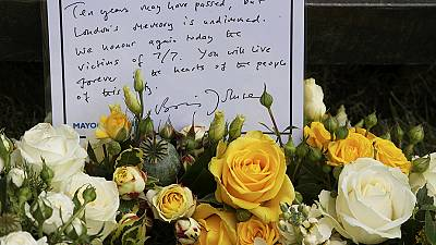 7/7 London bombings 10 years on