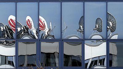 'Early stage' merger talks between German media giants