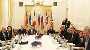 Deadline diplomacy: Iran nuclear talks extended to July 10