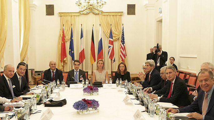 Nükleer müzakerelerde silah ambargosu engeli
