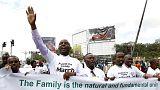 Kenya : Obama prié de ne pas parler d'homosexualité
