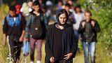 قضية اللاجئين في هنغاريا