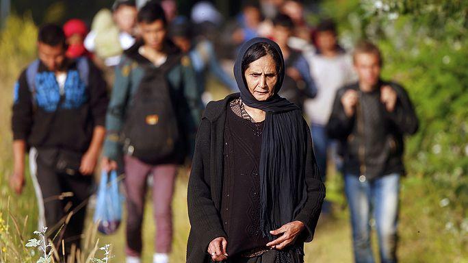Hongrie : une porte de l'Europe divisée sur l'accueil des migrants