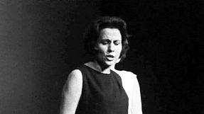 Portugals Ex-First Lady Maria Barroso Soares 90-jährig gestorben