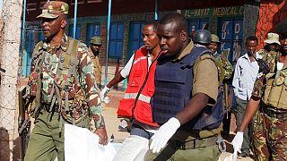 حمله تروریستی در کنیا، دو هفته قبل از سفر رییس جمهور آمریکا