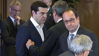 Vertice straordinario della zona euro: prove di dialogo con la Grecia