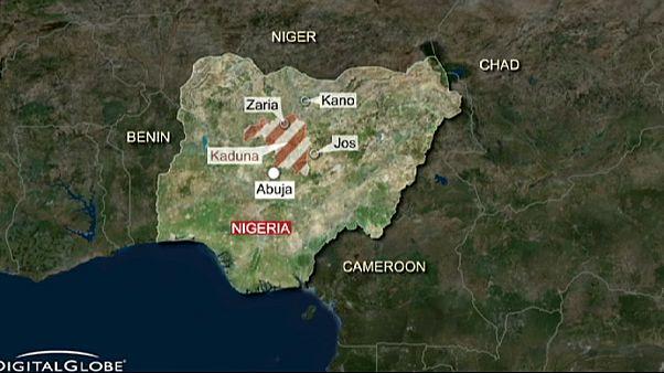Nijerya'da kanlı eylemlerin sonu gelmiyor