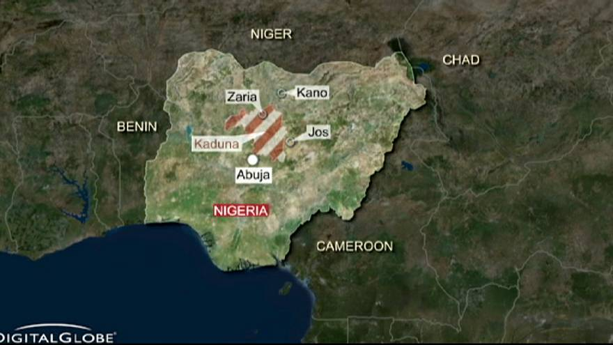 نيجريا: إنفجار قنبلة يودي بحياة 25 شخصاً