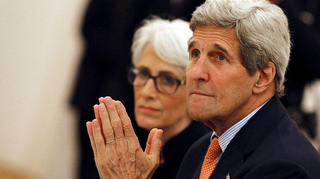 Hosszabbítottak az iráni atomtárgyalásokon