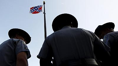 South Carolina Senate passes legislation to remove 'slavery flag'