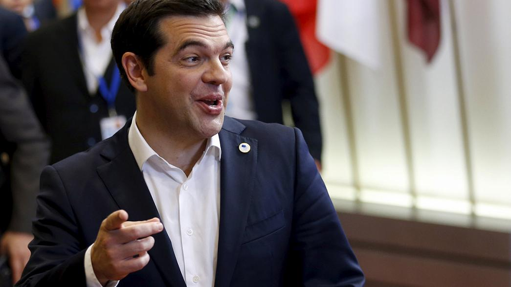 Greece gets final 'end of week' deadline for reforms