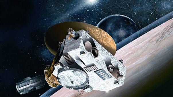 New Horizons at Pluto: what you need to know