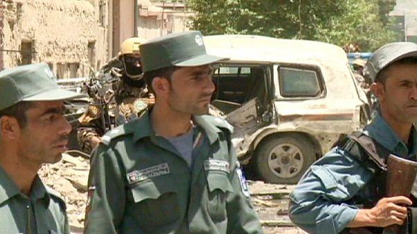 Αφγανιστάν: Μετά το Ραμαζάνι η συνέχεια των συνομιλιών Ταλιμπάν - κυβέρνησης
