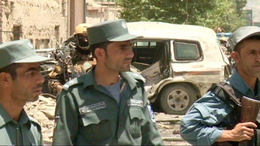 Afghanistan: Erstes offizielles Treffen zwischen Regierung und Taliban