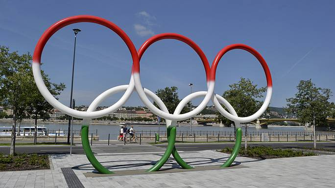 Budapest joins race for 2024 Summer Olympics