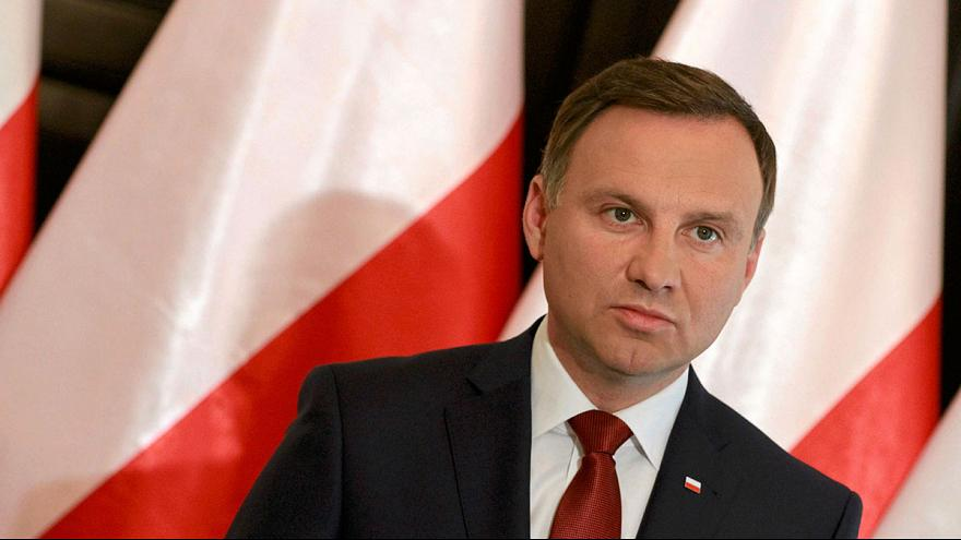 Poland 'more anti-Brussels' despite getting largest share of EU cash