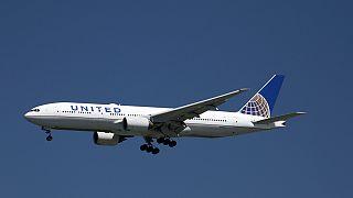 Etats-Unis : tous les avions d'United Airlines cloués au sol en raison d'une panne