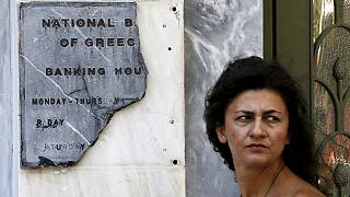 Grecia: economia bloccata, non gira denaro
